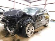 Driver Front Door Sport Without Memory Driver Seat Fits 11-17 Explorer 1321039