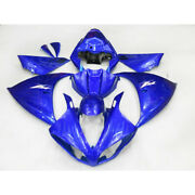 Hig Bodywork Fairing Painted Motorcycle Abs For Yamaha Yzf 1000 R1 2009 2010