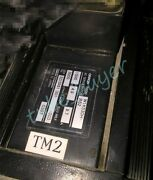 Omron R88m-w1k530h-bs2 Used
