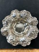 Extra Large A Reed And Barton Sterling Silver Dish Francis 1st Pattern
