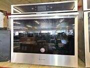 Whirlpool 30 5 Cu Ft Single Electric Wall Oven - Wosa2ec0hz - Stainless Steel