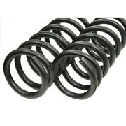 1963-1982 Corvette Springs Front Coil Small Block Without Air