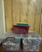 Lego Bricks Boxes X3 Offers Acceptedoffer Me Any Price Ill Ship It To You.