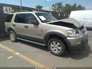 Passenger Front Door With Moulding Mounting Holes Fits 06-10 Explorer 797975