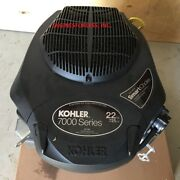 Kohler Pskt7253031 Engine Replace Sv710-0034 On Gravely 915134 Zt Xl 2042mower