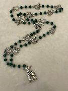 15 Stations Of The Cross Rosary