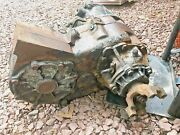 New Process Np205 Transfer Case T-case Ford 1979 78 F150 F250 4x4 Married Np 205