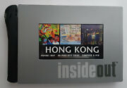 Hong Kong Insideout Guide By Map Group Staff 2004, Paperback