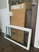 Andersen Double-hung Lower Sash For 400 Series Tilt Wash Windows 1992-may 2010