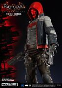 Prime1 Studio Arkham Knight Red Hood Ex Limited Edition Statue Story Pack 13