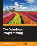 C ++ Windows Programming Like New Used Free Shipping In The Us