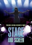 Stage And Screen Library By Daniels Catrina Like New Used Free Shipping I...