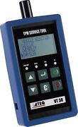 Ateq Vt30 Universal Tpms Activation And Tpms Reset Tool For Sensor Decoding And