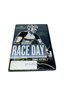Vision Quest Coaching Real Ride Race Day Robbie Ventura Dvd - Racing Simulation