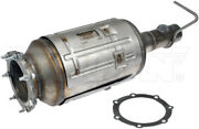 Dorman 674-1007 Diesel Particulate Filter Dpf For Select 08-10 Ford Models