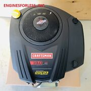 B And S 33r8770007g1 Engine Replace 313777-0163-e1 On Huskee 13an673g131 Mower