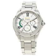 Seiko Brights Bacardi Collaboration Day-date Limited To 500 Watches Sdgc007 ...