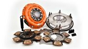 Centerforce 415615690 Dyad Clutch And Flywheel Kit Fits 09-18 Challenger