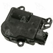 Four Seasons 73002 Hvac Air Door Actuator For Select 09-17 Ford Lincoln Models
