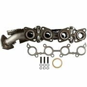 Atp 101359 Exhaust Manifold For 00-04 Toyota Sequoia Tundra