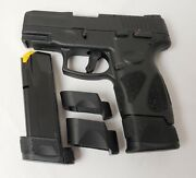 Magazine Sleeve / Spacer For Taurus G2c / G3c / Pt111 G2 9mm - Read Description