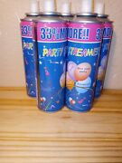 5 Cans Silly Prank Any Party Streamer Spray Celebration Color Is A Mystery