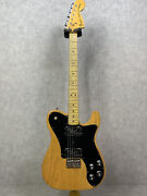 Fender Fsr American Vintage 72 Telecaster Deluxe Order Limited Series And03906 M1350