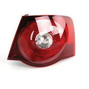 New Outer Right Tail Light Assembly Fits Volkswagen Jetta 2008-2010 Vw2801127
