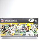 Jigsaw Puzzle Nfl Green Bay Aaron Rodgers New 750 Piece