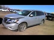 Power Steering Pump Electronic-hydraulic 6 Cylinder Fits 16 Pathfinder 1667001