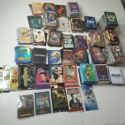 Large Lot Of Mixed Non-sports Cards Mostly From The 1990's