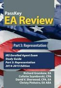 Passkey Ea Review Part 3 Representation Irs Enrolled Agent Exam Study...