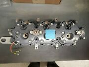 2008 Yamaha Vz250ftlr Vmax Cyl. Head And Cover Oem 60v11121001s And 60v1192001s Used