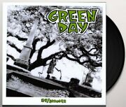Green Day 39/smooth Green/white Vinyl Lp/2000. Bullet In A Bible. Insomniac.