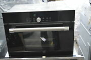 Thermador Mes301hp 24 Stainless Single Combo Steam Oven Nob 32769 Mad