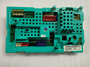 Oem Whirlpool Washer Electronic Control Board W10393489 See Description