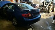 Engine 1.8l 2zrfe Engine With Variable Valve Timing Fits 09-10 Corolla 566902