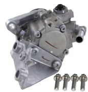 Atlantic Automotive 5808f Power Steering Pump For Select 06-10 Bmw Models