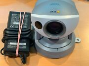 Axis 213 Ptz Ip Security Surveillance Camera W/ Ceiling/wall Mount