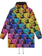 Nwt Rainbow Panther Face Nylon Oversized Jacket 48eu/m 2200.00 Sold Out