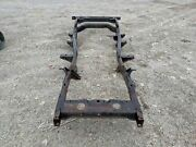 Frame Factory Steel Oem Amc Chassis Grade A No Rust Does Not Apply