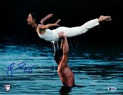 Jennifer Grey Signed Auto Dirty Dancing 11x14 Photo Official Pix And Bas Z53831