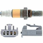 Denso 234-8002 Oxygen Sensor 4 Wire Direct Fit Heated Wire Length 16.93
