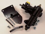 Borgeson 999062 Power Steering Conversion Kit