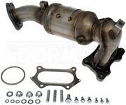 Dorman 674-059 Catalytic Converter With Integrated Exhaust Manifold