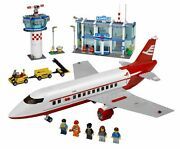 Lego City Airport 3182 Discontinued By Manufacturer