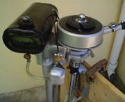 British Seagull 6hp Long Shaft Outboard Motor With Clutch
