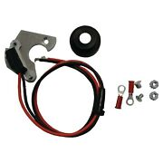 Electronic Ignition For Case International Tractor Cub 184 Lo Boy 1700-5200