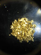 2 Lb Montana Gold Nugget Unsearched Pay Dirt 190