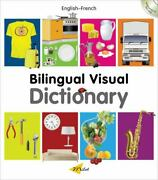 Milet Bilingual Visual Dictionary English-french By Milet Publishing Staff